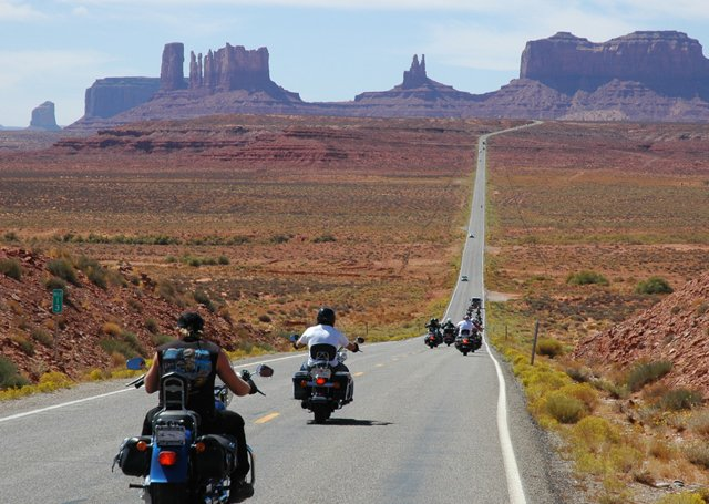 Leserreise: Route 66 USA