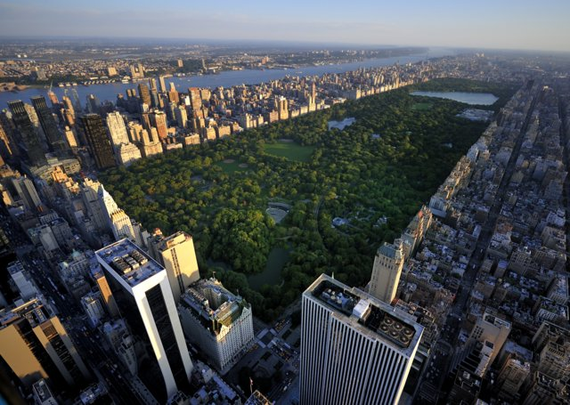 NEW YORK: Vagabonds 25 beste tips!