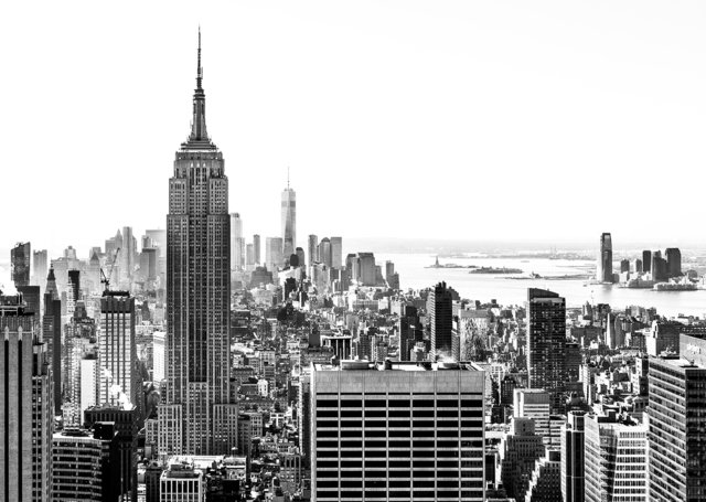New York: Topp 10 hotell