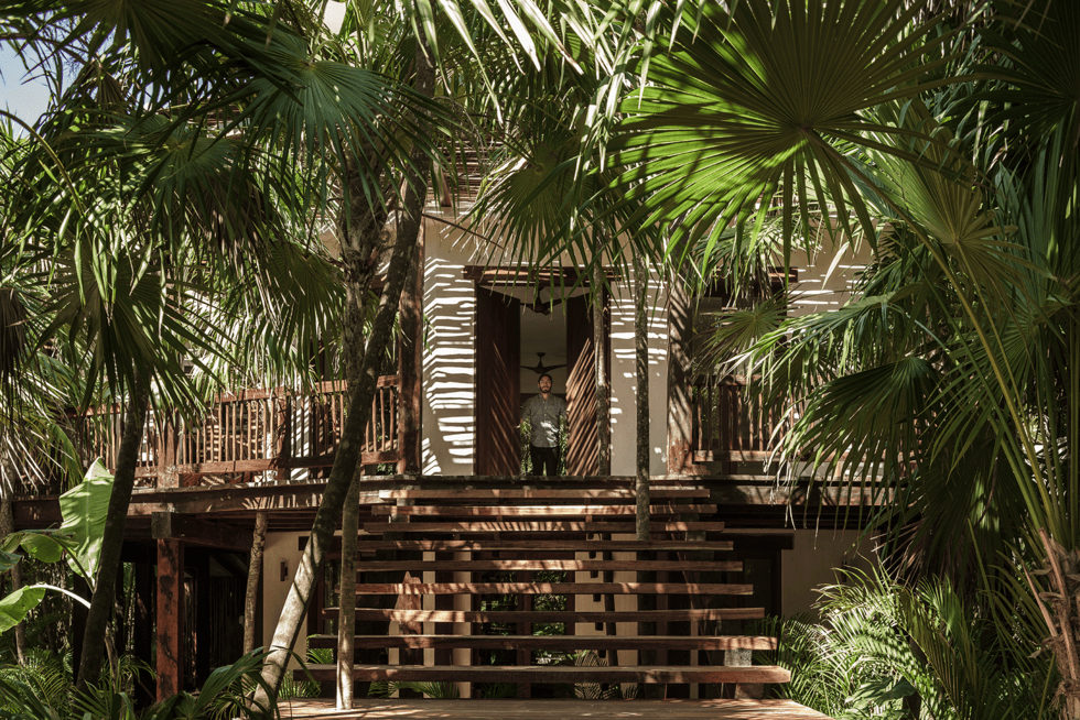 Tulum Tree House, Mexico