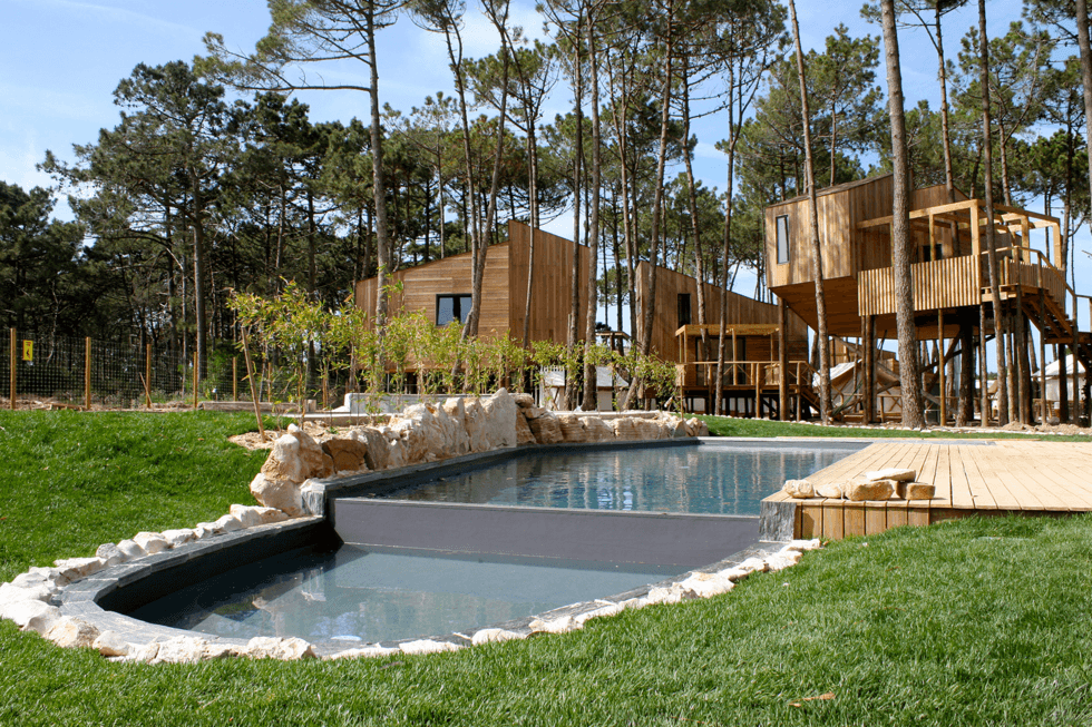 Bukubaki Eco Village, Portugal
